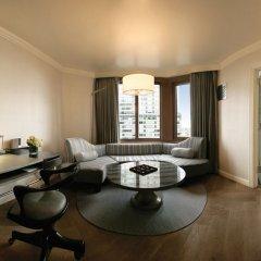 Отель The London NYC Нью-Йорк комната для гостей фото 2