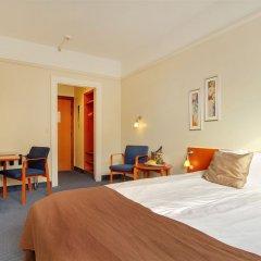 Richmond Hotel 3* Стандартный номер с разными типами кроватей фото 4