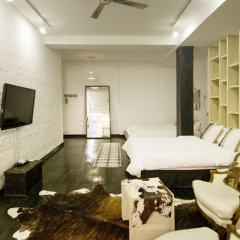 Апарт-Отель Seoul Loft 4* Апартаменты