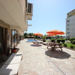 Апартаменты Menada Sea Regal Apartments экстерьер