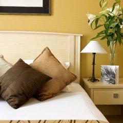Hotel Ellington Nice Centre 4* Стандартный номер с различными типами кроватей