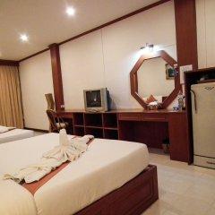 Отель Andaman Seaside Resort 3* Номер Делюкс с различными типами кроватей