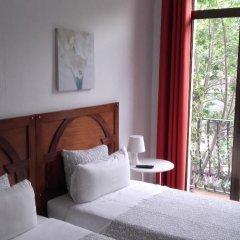 Отель Hostal Absolut Stay Стандартный номер с различными типами кроватей