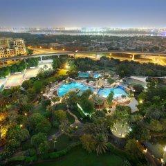 Отель Grand Hyatt Dubai Дубай балкон