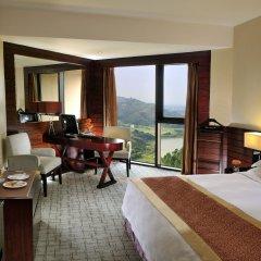 Best Western Premier Shenzhen Felicity Hotel 4* Представительский номер с различными типами кроватей