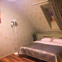 Гостиница Авиатор 3* Стандартный номер с различными типами кроватей фото 27
