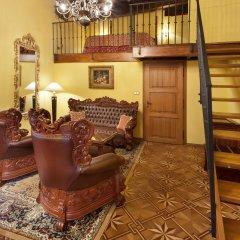 U Prince Hotel комната для гостей