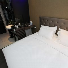Arton Boutique Hotel 3* Номер Делюкс с различными типами кроватей