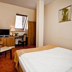 Hotel Patio 3* Стандартный номер с различными типами кроватей