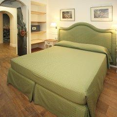 Отель Residenza Ponte SantAngelo 3* Стандартный номер с различными типами кроватей