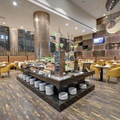 Отель Holiday Inn Kolkata Airport развлечения