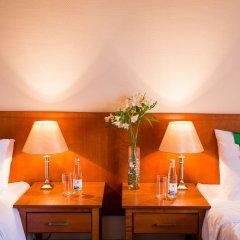 Президент Отель 4* Стандартный номер с различными типами кроватей фото 13