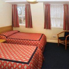 Chrysos Hotel 3* Стандартный номер с различными типами кроватей фото 2