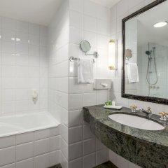 Отель NH Brussels Carrefour de l'Europe ванная