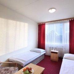 Отель Easy Star 2* Стандартный номер с двуспальной кроватью