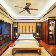 Отель Andara Resort Villas комната для гостей фото 15
