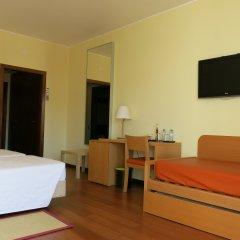 Отель INATEL Albufeira 3* Улучшенный номер с различными типами кроватей