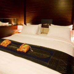 Ideal Hotel Pratunam 3* Стандартный номер