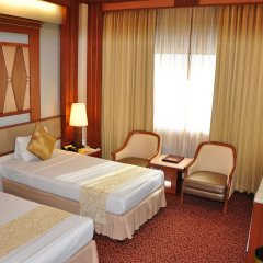 Asia Hotel Bangkok 4* Улучшенный номер фото 2