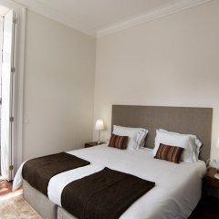 Отель bnapartments Carregal Студия с различными типами кроватей