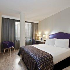 Отель Exe Moncloa 4* Стандартный номер