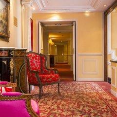 Hotel West End Nice интерьер отеля фото 2