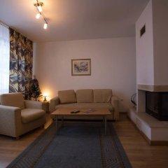 Отель Laplandia 3* Апартаменты