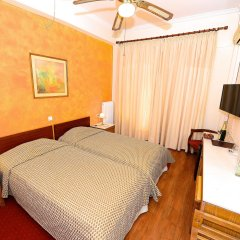 Hotel Dalia 2* Стандартный номер с различными типами кроватей