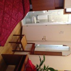 Hotel Caprera 2* Стандартный номер с различными типами кроватей