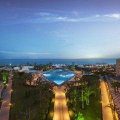Отель Kaya Belek пляж фото 6