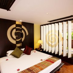 Отель Andaman Cannacia Resort & Spa 4* Вилла разные типы кроватей фото 2