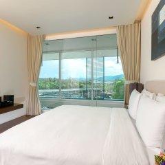 Отель Angsana Villas Resort Phuket комната для гостей фото 8