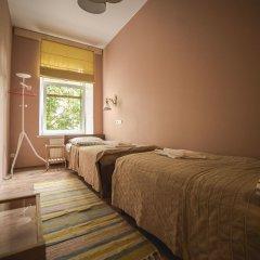 Гостиница Кубахостел Номер Комфорт с различными типами кроватей