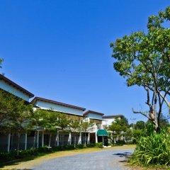 Отель The Touch Green Naiyang экстерьер фото 3