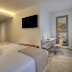 Отель NH Collection Porto Batalha 4* Улучшенный номер с различными типами кроватей