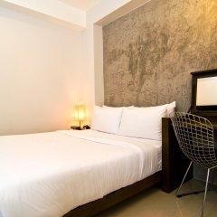 The Album Hotel комната для гостей фото 15
