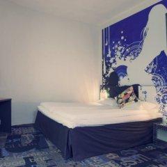 Comfort Hotel Boersparken 3* Стандартный номер с двуспальной кроватью