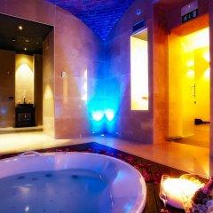Style Hotel крытая спа-ванна