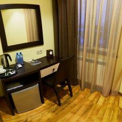 Lilia Hotel Yerevan жилая площадь