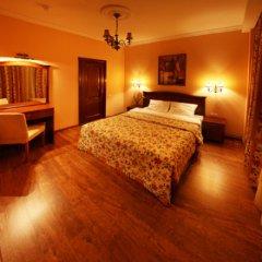 Гостиница Палантин комната для гостей фото 7