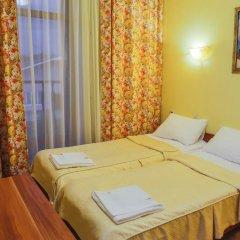 Арт-Отель Поручик Ржевский 3* Стандартный номер с 2 отдельными кроватями фото 10