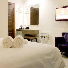 Wiz Hotel 3* Номер Делюкс с различными типами кроватей фото 12