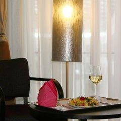 Отель Mercure Moa 4* Стандартный номер фото 7