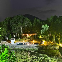 Отель The Touch Green Naiyang экстерьер фото 7