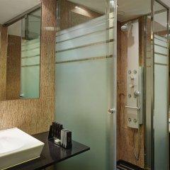 Отель Meliá Barcelona Sarrià 5* Номер категории Премиум с различными типами кроватей фото 2
