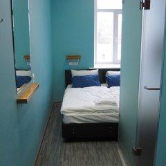 Хостел Наполеон Номер категории Эконом с различными типами кроватей фото 7