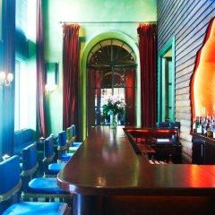 Gramercy Park Hotel гостиничный бар фото 3
