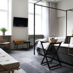 Hotel Danmark 4* Люкс с различными типами кроватей фото 4