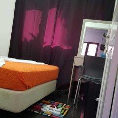 Отель Residence DB 3* Номер Бизнес с двуспальной кроватью