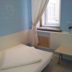 Мини-Отель Булгаков Стандартный номер с двуспальной кроватью